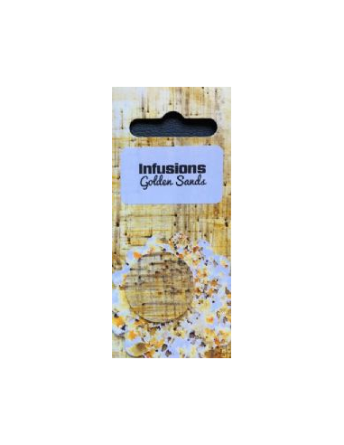 Infusions Golden Sands