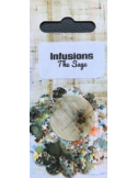Infusions The Sage