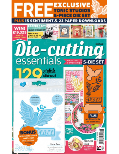 Revista Die Cutting 28