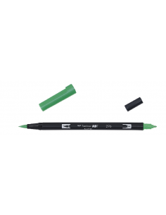 Tombow ABT Dual Brush Green