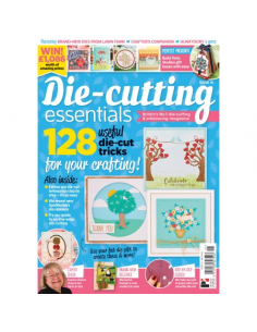 Revista Die Cutting essentials nr. 41
