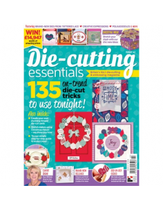 Revista Die Cutting essentials nr. 42