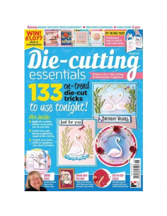 Revista Die Cutting essentials nr. 46