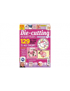 Revista Die Cutting essentials nr. 47