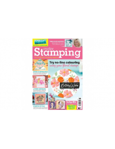 Revista Creative Stamping 81