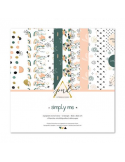 Papernova design Simply me kit