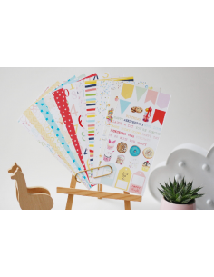 Studio Forty Let's party NoteBook
