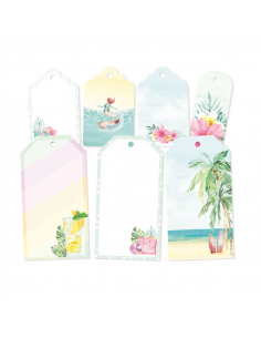 P13 Summer Vibes tags
