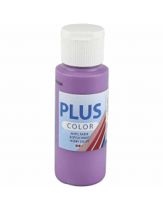 Pintura Plus color Dark Violet 60 ml