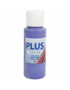 Pintura Plus color Blue Violet 60 ml